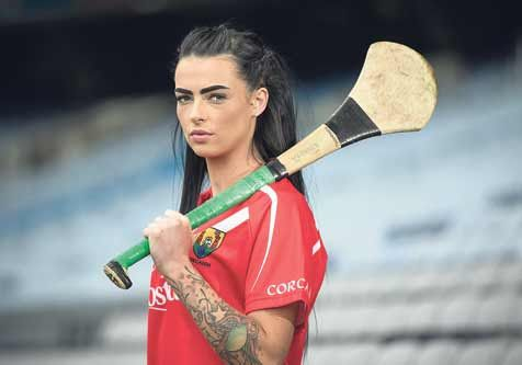 Cork Camogie Captain Opens Up About Her Depression
