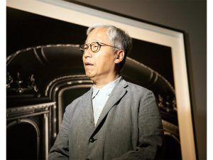 Visita a la exposición de Hiroshi Sugimoto en la Fundación Mapfre - Soy Cazadora de Sombras y Libros