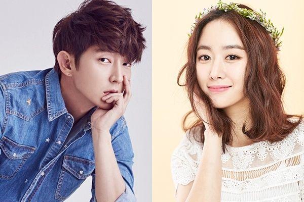 [★BREAKING] Lee Joon Gi and Jeon Hye Bin confirm their relationship — Koreaboo