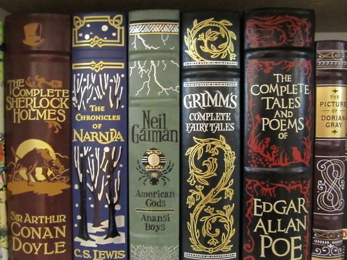More Great Books & you can never have too many fairy tales on your shelf