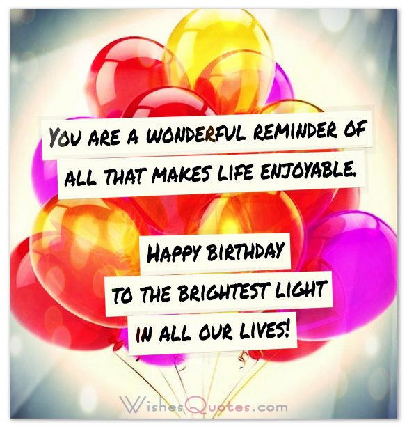 74 Best Birthday Quotes Images On Pinterest Birthday Cards Phrases To Wish Happy Birthday