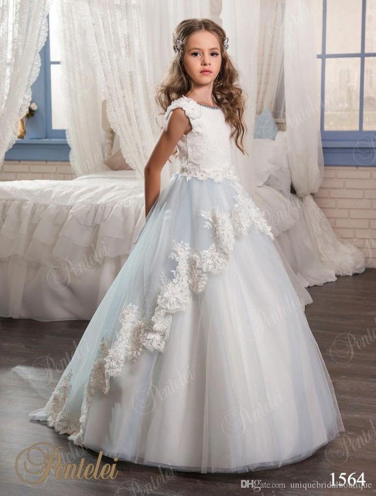 330 best flower girls dresses girls pageant dresses for Kids dresses for wedding