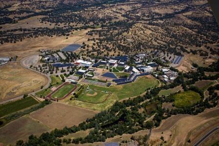 Butte College 50
