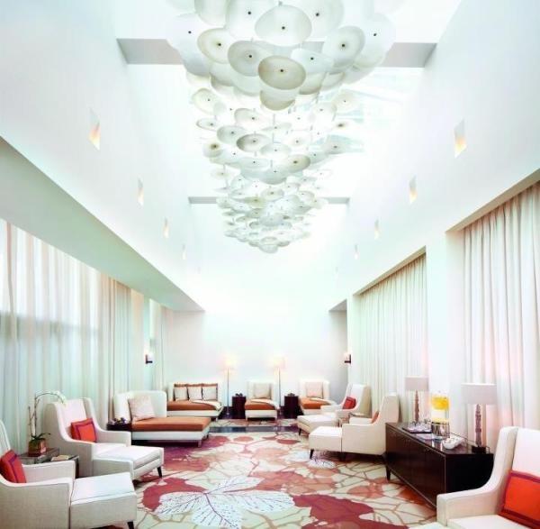 Ritz Carlton Toronto - Spa