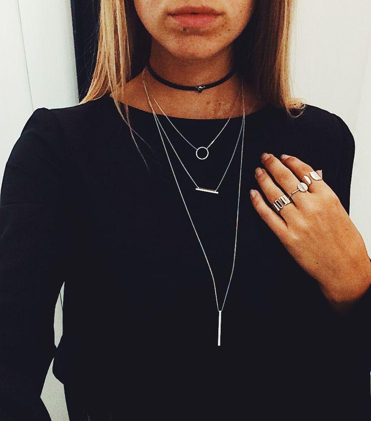 We love jewellery!