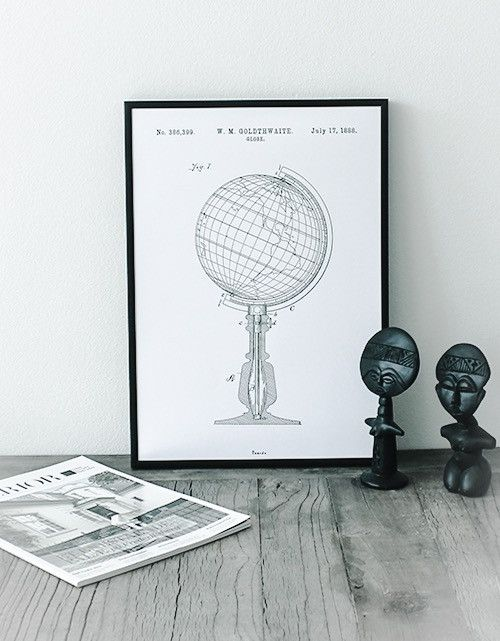 Globe - Available at                     www.bomedo.com
