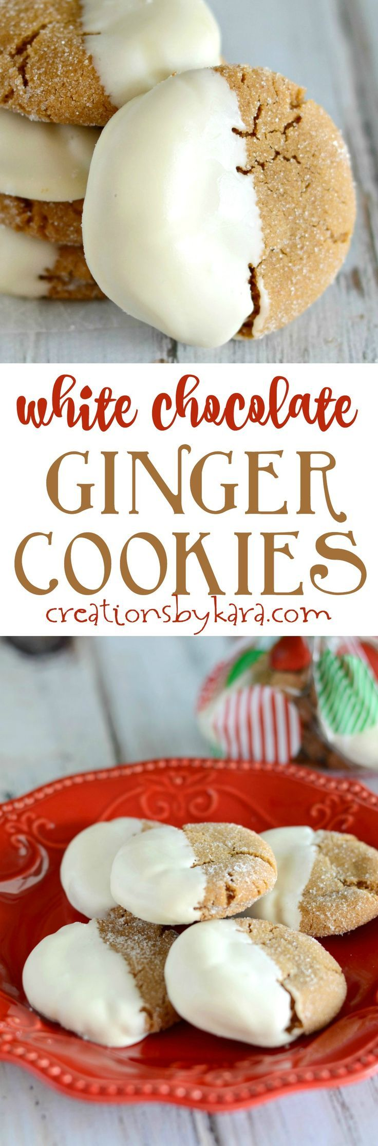 1573 best Christmas Cookies images on Pinterest | Christmas baking ...