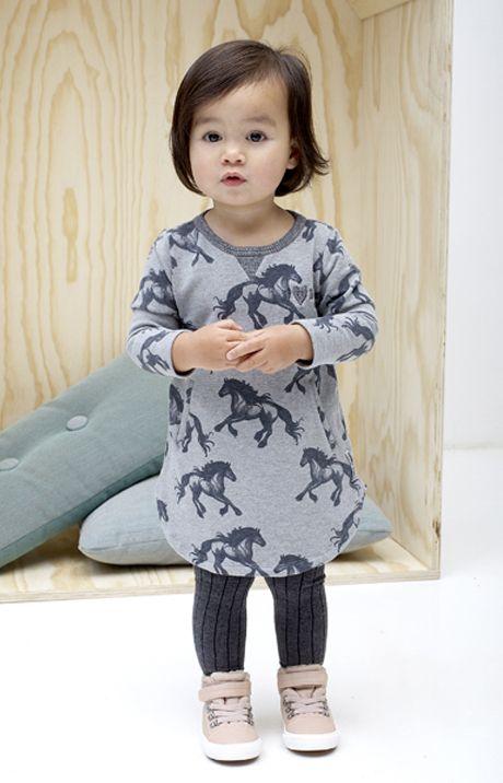Fashion Baby Girl Photos