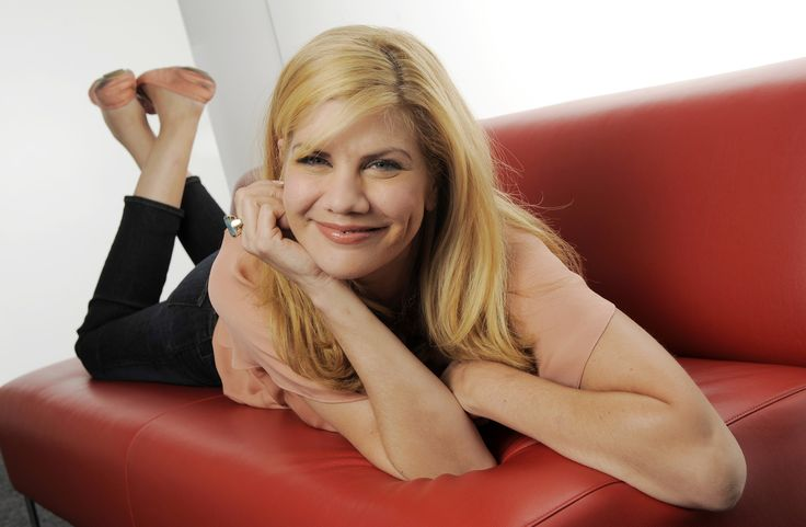 Kristen johnston naked real, weeks pregnant and sex