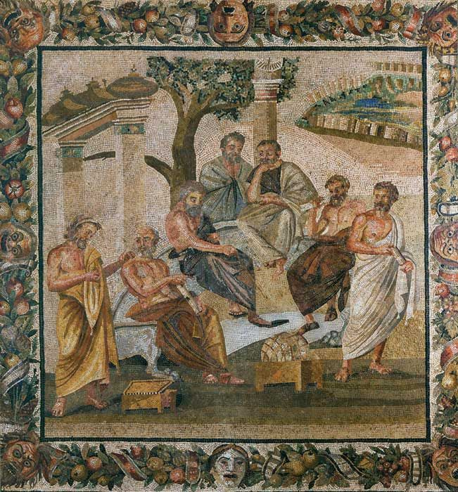 mosaics in pompeii essay This essay will cover the above four mosaics and statues found in pompeii and herculaneum give one a of all the leisure activities in pompeii and.