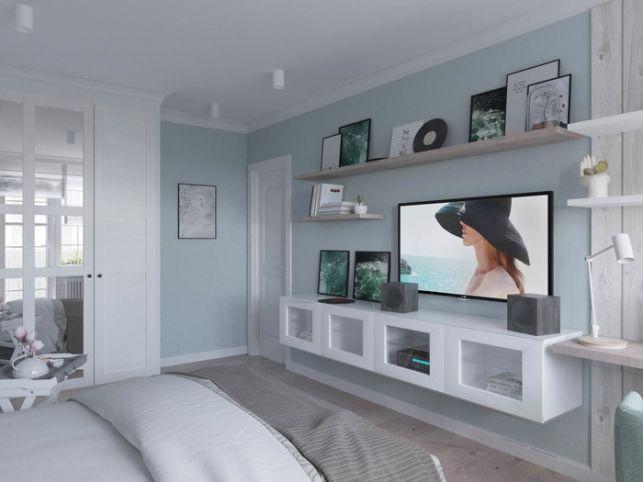 Amenajarea unui apartament de 2 camere gandita ca pentru unul de 3 camere- Inspiratie in amenajarea casei - www.povesteacasei.ro