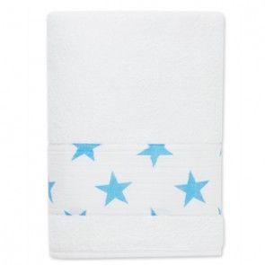 Aden + Anais - Towel - Fluro Blue