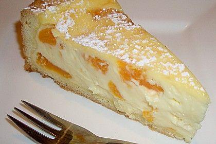 Mandarinen - Schmand - Pudding - Kuchen 2