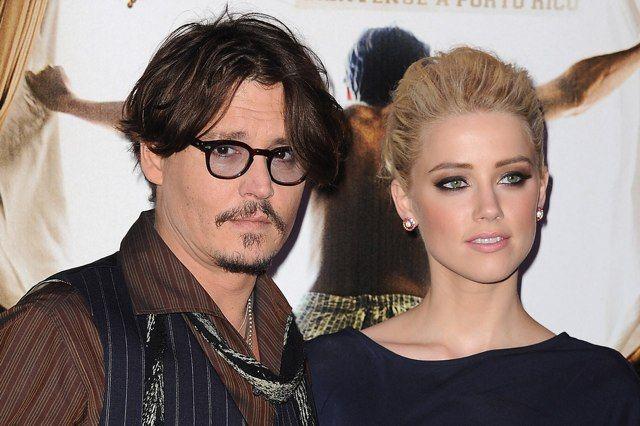 Ehi ragazze, è molto probabile che Johnny Depp non sia più single