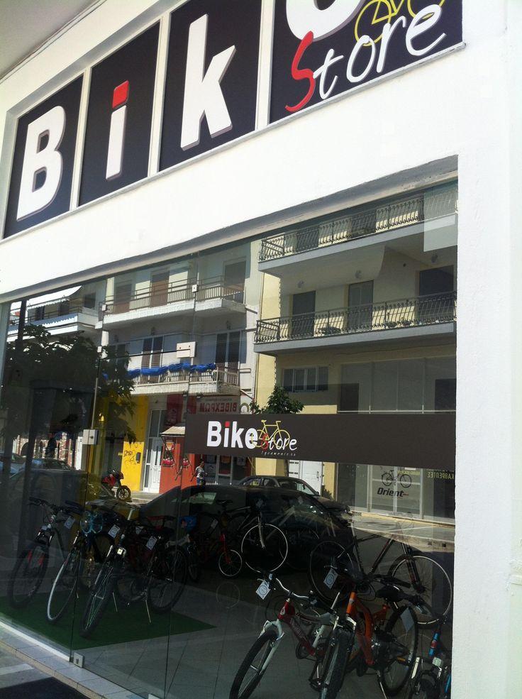 Bike Store .