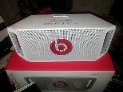 beatbox portable