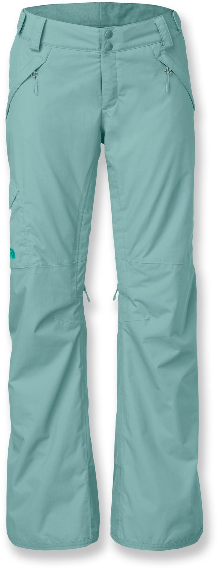 The North Face Freedom LRBC Insulated Pants - Women's - Free Shipping at REI.com