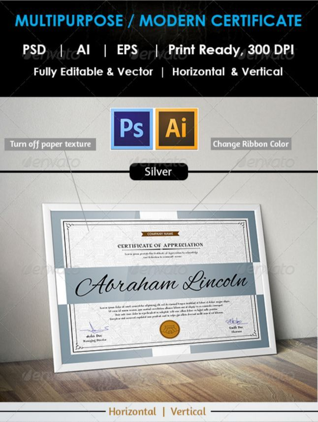 15 best Certificates images on Pinterest Certificate templates - certificates in word