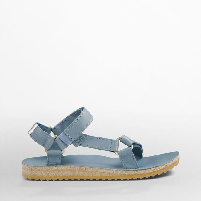 I've always had a soft spot for Teva sandals, although admittedly, they aren't…