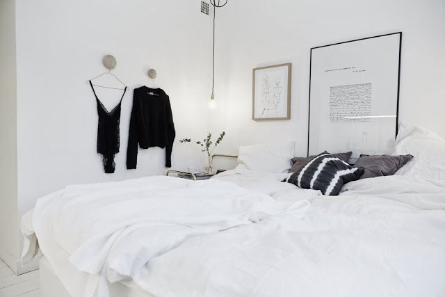 my scandinavian home: The beautiful apartment of a Swedish interior designer