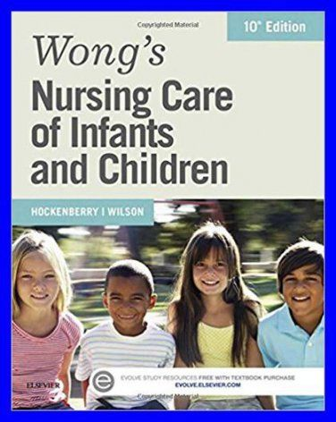 Wong's Nursing Care of Infants and Children 10th Edition by Marilyn J. Hockenberry - PDF eBook http://dticorp.ecrater.com/p/28799112/wongs-nursing-care-of-infants-and-children