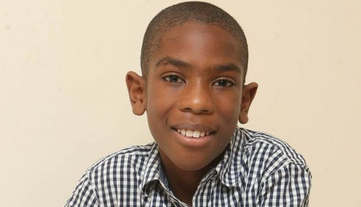 Meet 11-year old Ramarni Wilfred, one of Britain's brightest kids. After taking a Mensa test, Ramarni - from Romford, England - has now been told that he has a higher IQ level than Steven Hawking, Bill Gates and Albert Einstein.