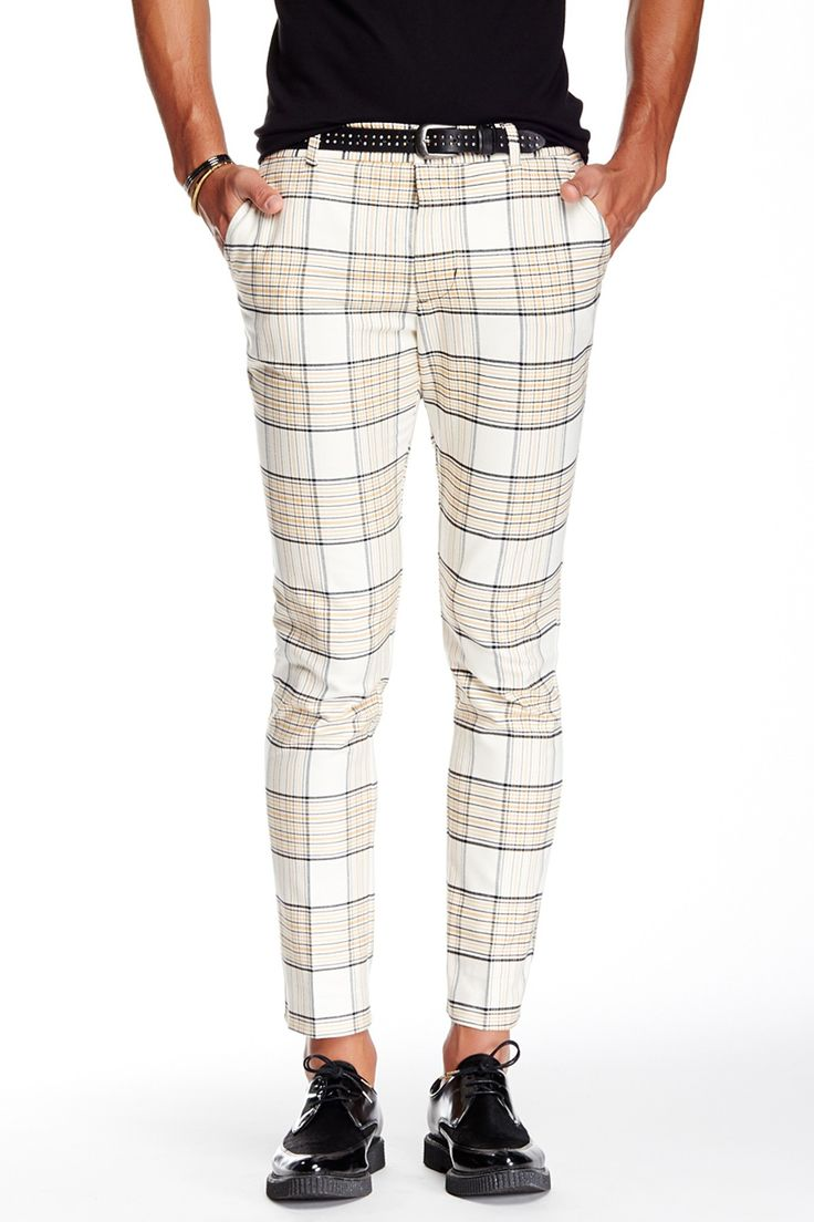 Clyde Pant by Mr Turk on @nordstrom_rack