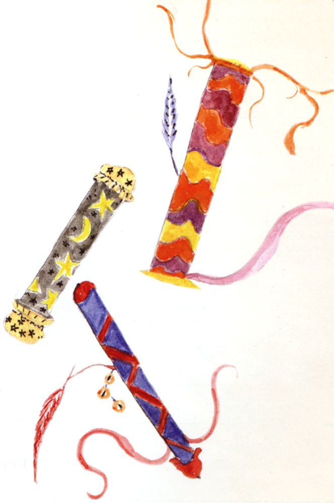 South america rainsticks summer camp pinterest for Craft schools in usa