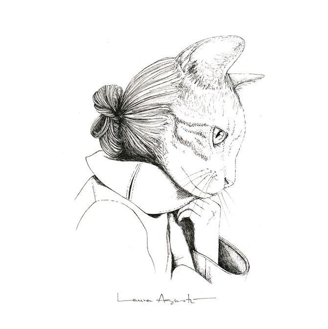 Pétalos de Piel - Laura Agustí