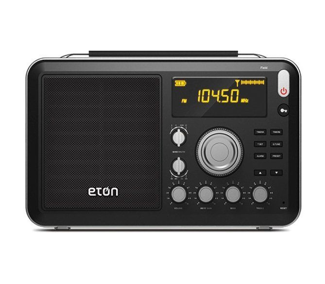 The Best Holiday Gifts for Guys: Gift Ideas for Dads, Husbands - Eton radio