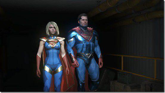 Third Injustice 2 Shattered Alliances Focuses On Supergirl