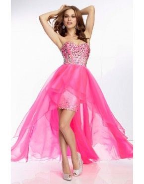 54 best images about 2014 Short Prom Dresses on Pinterest ...