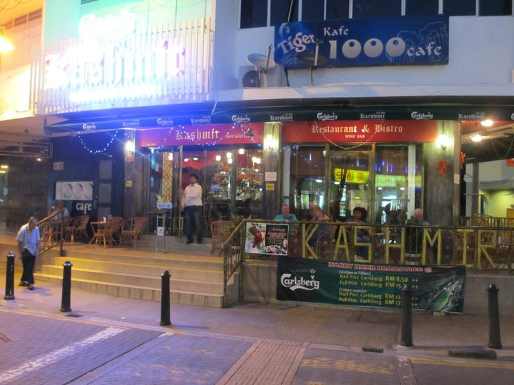 Kashmir Restaurant, George Town (Malyasia - Penang) Restaurant Reviews, Phone Number & Photos - TripAdvisor
