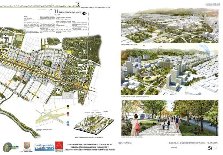 Galería de Así será la segunda fase del Corredor Verde de Cali en Colombia - 22
