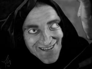 Young Frankenstein...I was 11 or 12 when I saw this in the theater, it was great then and great now.Igor Frankensteinjunior, Inside Jokes, Funny Things, New Movie, Movie App, Funny Stuff, Actor, Young Frankenstein, Marty Feldman