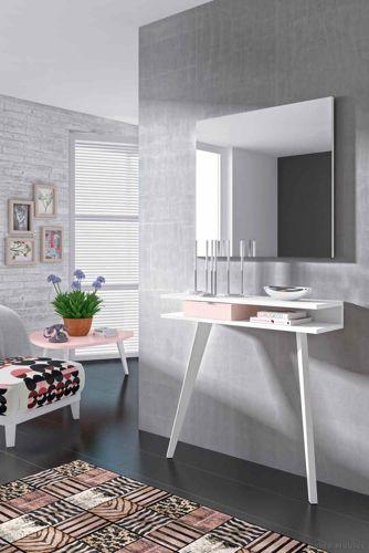 Recibidor moderno 1 muebles belda kazzano en muebles for Muebles belda