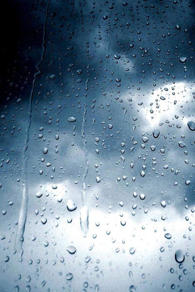 картинки для телефона дождя без сомнения, является