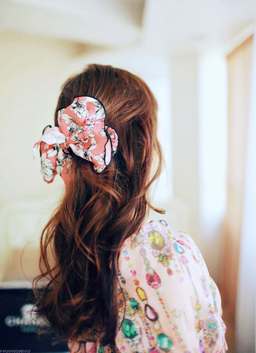 bow & blouse