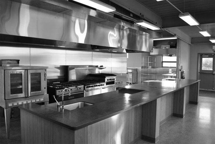 66 best laboratoire cuisine images on Pinterest Kitchen ideas - Comment Installer Un Four Encastrable Dans Un Meuble