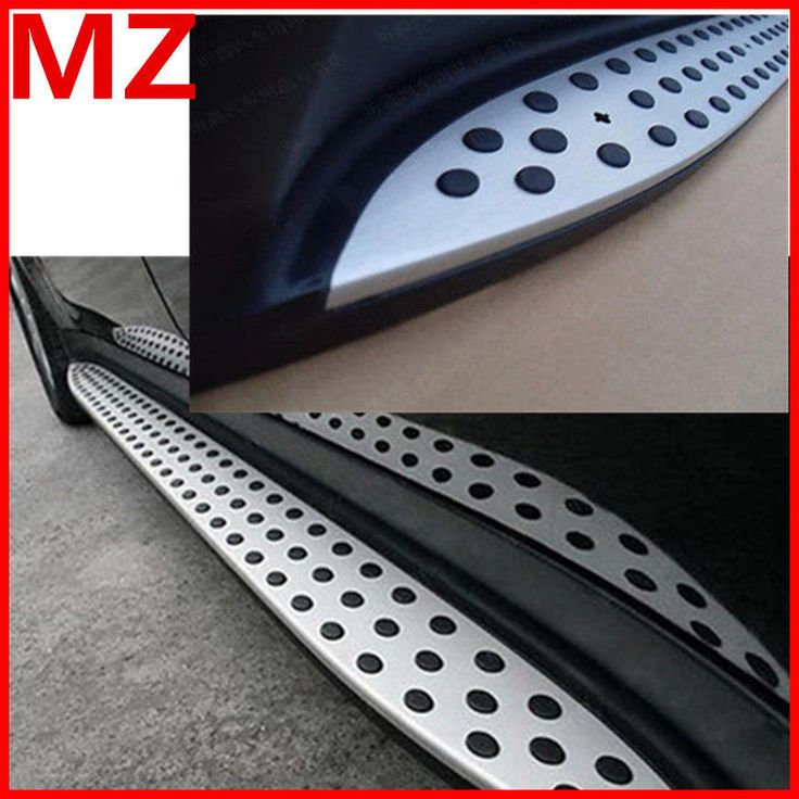 Nice Great For 06-11 Mercedes Benz GLE ML 350-550 W164 Running Boards Side Steps OE Style 2017 2018 Check more at http://24cars.ml/my-desires/great-for-06-11-mercedes-benz-gle-ml-350-550-w164-running-boards-side-steps-oe-style-2017-2018/