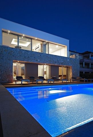 Best Dream Home Images On Pinterest Architecture Facades
