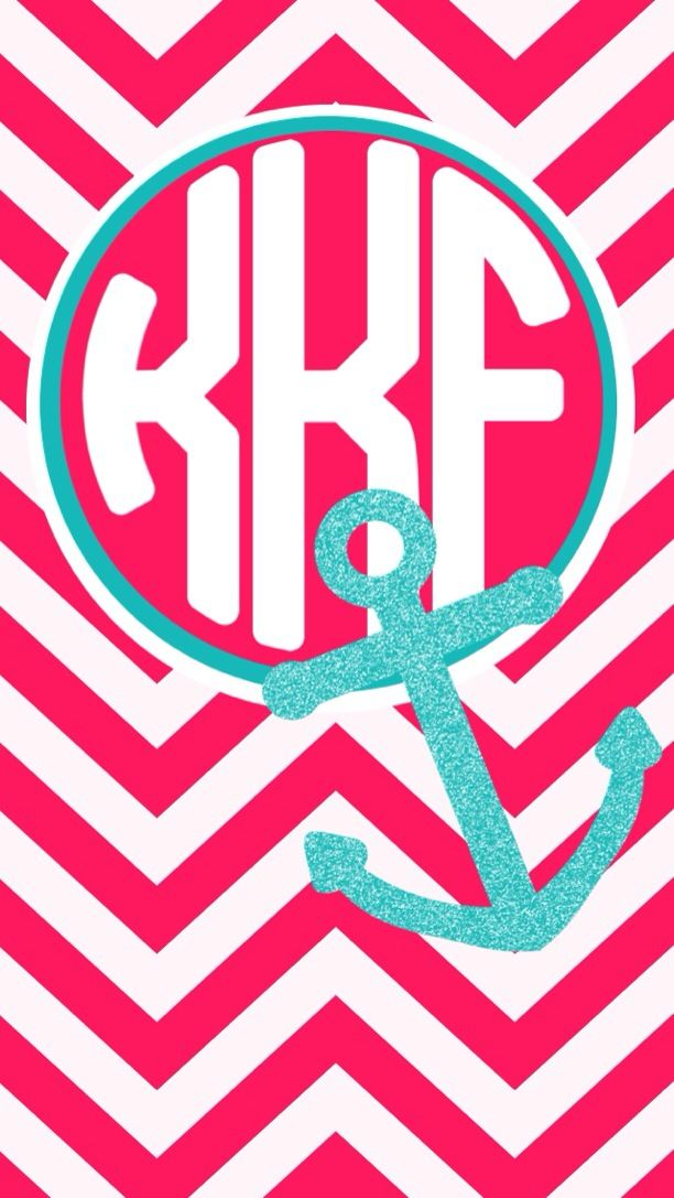 chevron monogram iphone 5 wallpaper - photo #32