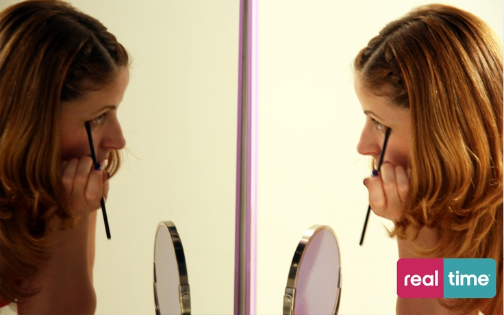 Real Time è: Clio Make Up con Clio Zammatteo