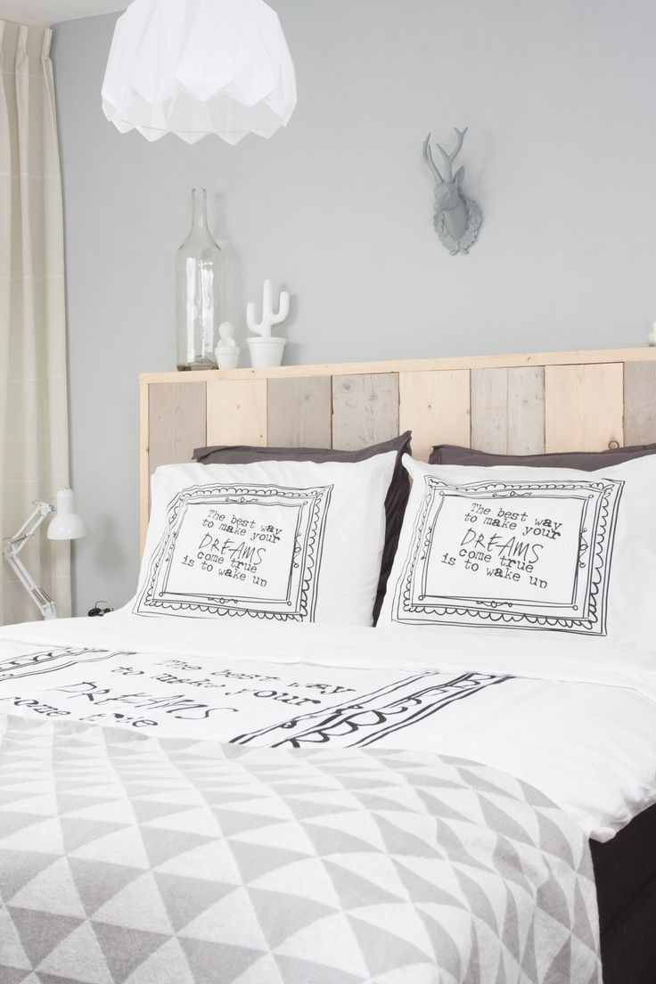Slaapkamer - bedroom - live love interior