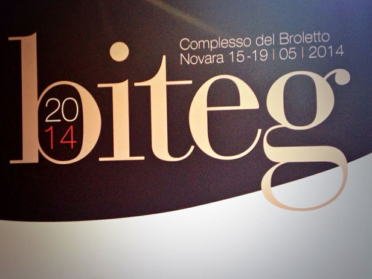 Biteg a Novara #biteg2014 #enogastronomia