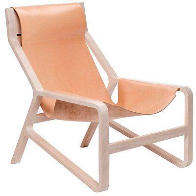 Toro Lounge Chair by Blu Dot   Smart Furniture - Smart Furniture