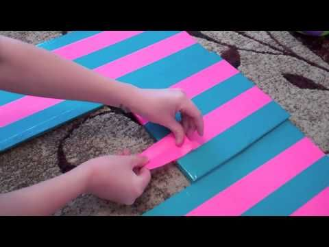 DIY Shirt board!!!! Mommy Blog - My Weapon Against Laundry!!! 26 April 2011! - YouTube