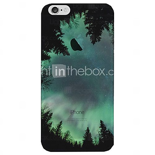 Translucent+Case+Back+Cover+Case+Green+Forest+My+Home+Scenery+Soft+TPU+for+Apple+iPhone+7+Plus+/+iPhone+7+/+iPhone+6s/6+Plus+/+iPhone+5+5S+-+USD+$3.99+!+HOT+Product!+A+hot+product+at+an+incredible+low+price+is+now+on+sale!+Come+check+it+out+along+with+other+items+like+this.+Get+great+discounts,+earn+Rewards+and+much+more+each+time+you+shop+with+us!