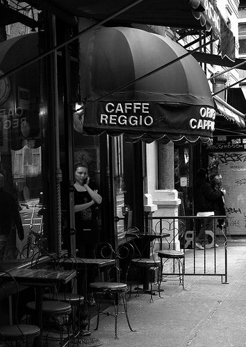 Village Brew, anyone? Check out the 10 Best Coffee Shops in the West Village by The Culture Trip. Click on the image for the full list! (http://www.flickr.com/photos/professorbop/4428742401/)