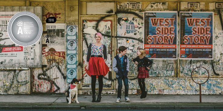 Melbourne award winning family photographer © Hyggelig Photography